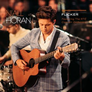 Flicker featuring the RTÉ Orchestra